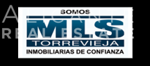 We are now member of the MLS Torrevieja !!
