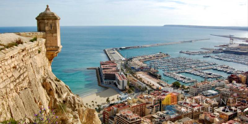 Five places in Alicante that you can't miss